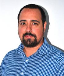 David Herrero Zapata