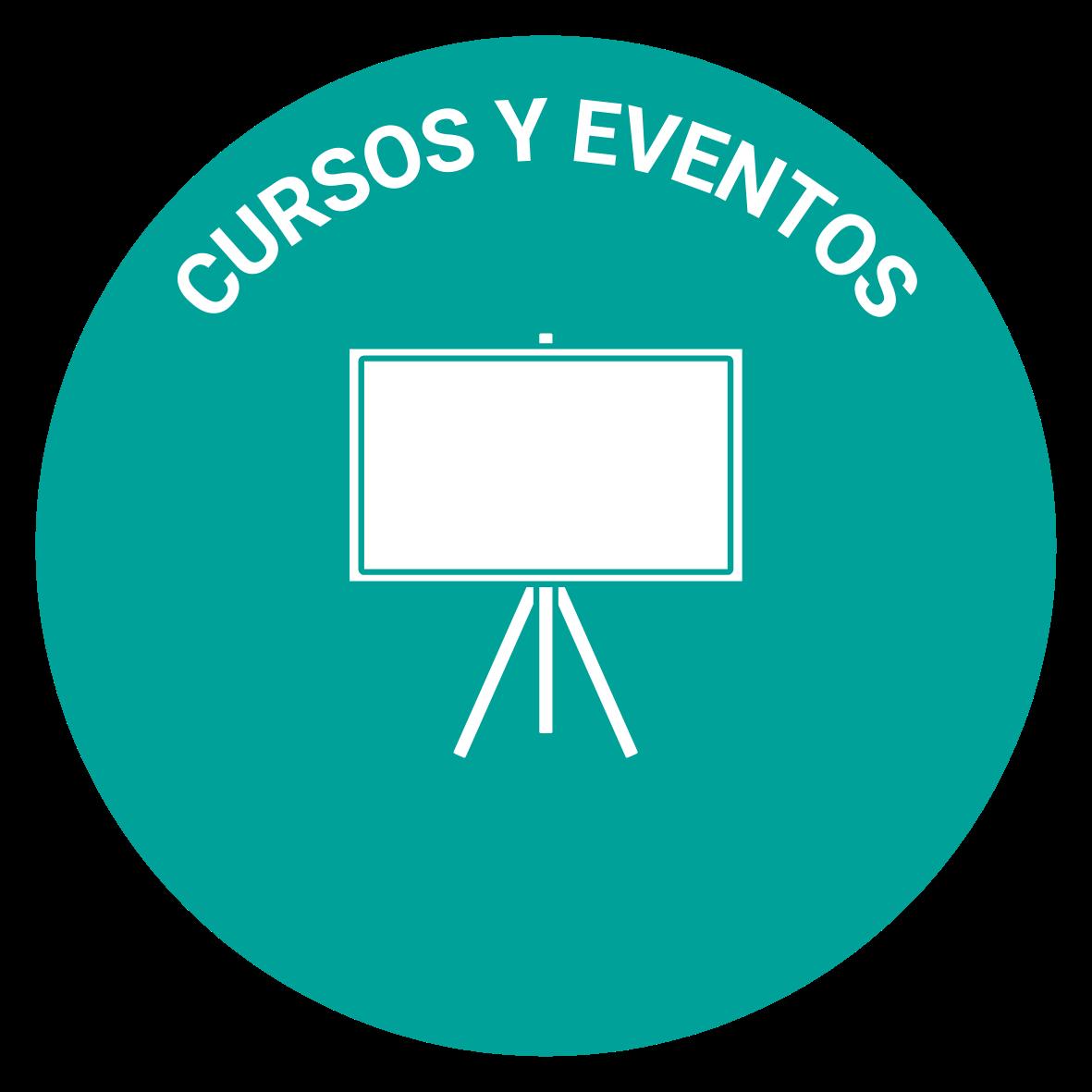 CURSOS Y EVENTOS POSITIVO